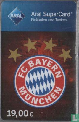 Aral - FC Bayern Munchen - Bild 1