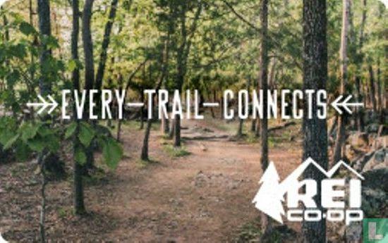 REI (Trails Connect)