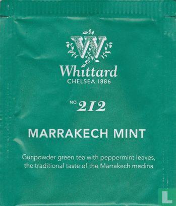 Whittard Chelsea 1886 - Marrakech Mint
