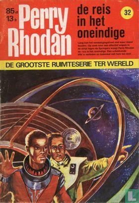 Perry Rhodan 32 - Bild 1