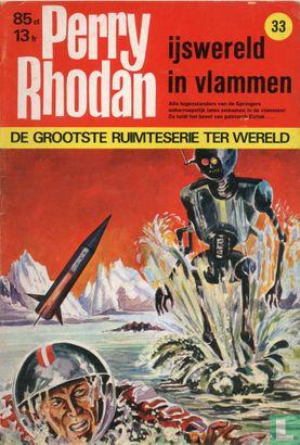 Perry Rhodan 33 - Bild 1