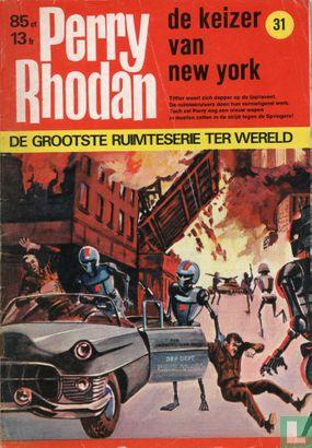 Perry Rhodan 31 - Afbeelding 1