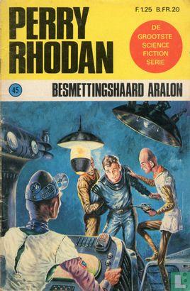 Perry Rhodan 45 - Bild 1