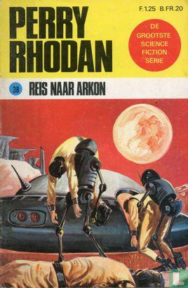 Perry Rhodan 38 - Bild 1