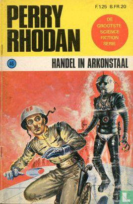 Perry Rhodan 46 - Bild 1
