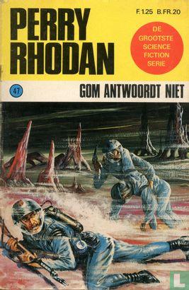 Perry Rhodan 47 - Bild 1