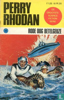 Perry Rhodan 48 - Bild 1