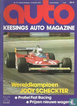 Auto  Keesings magazine 19 - Image 1