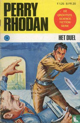 Perry Rhodan 54 - Bild 1