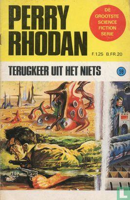 Perry Rhodan 59 - Bild 1