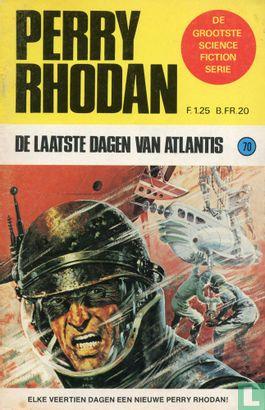 Perry Rhodan 70 - Bild 1