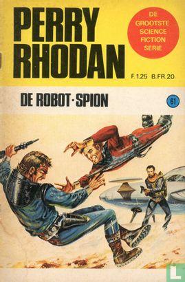 Perry Rhodan 61 - Bild 1