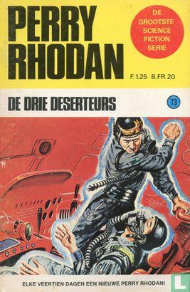 Perry Rhodan 73 - Bild 1