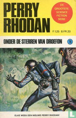 Perry Rhodan 76 - Bild 1