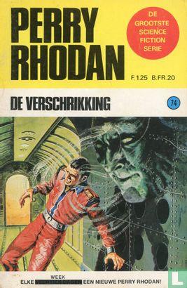 Perry Rhodan 74 - Bild 1