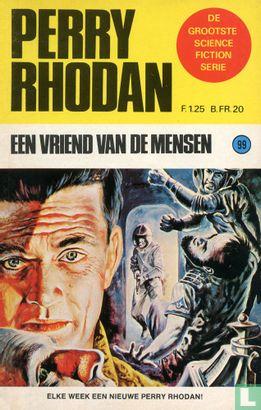 Perry Rhodan 99 - Bild 1