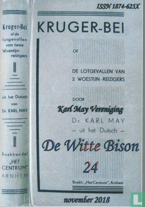De Witte Bison 24