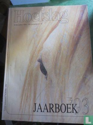 Hoefslag 50 Jaarboek 93 - Bild 1