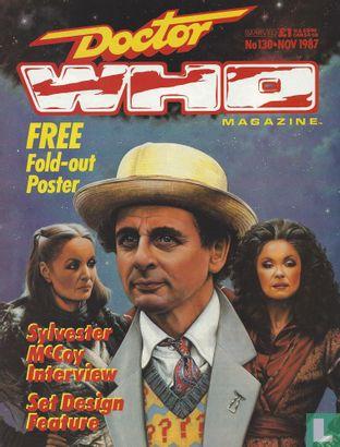Doctor Who Magazine 130 - Bild 1