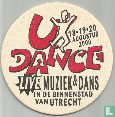 Nederland - Live muziek & dans