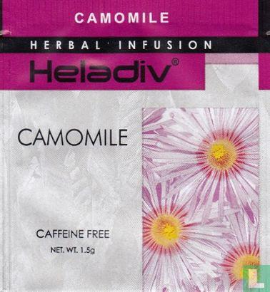 Heladiv [r] - Camomile