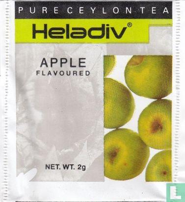 Heladiv [r] - Apple