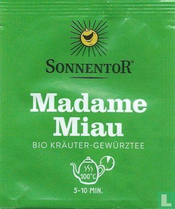 Sonnentor [r] - Madame Miau