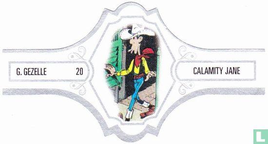Guido Gezelle (G. Gezelle) - calamity jane