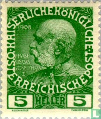 Austria [AUT] - Emperor Franz Joseph I