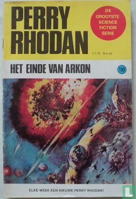 Perry Rhodan 199
