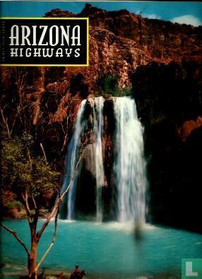 Arizona Highways 8