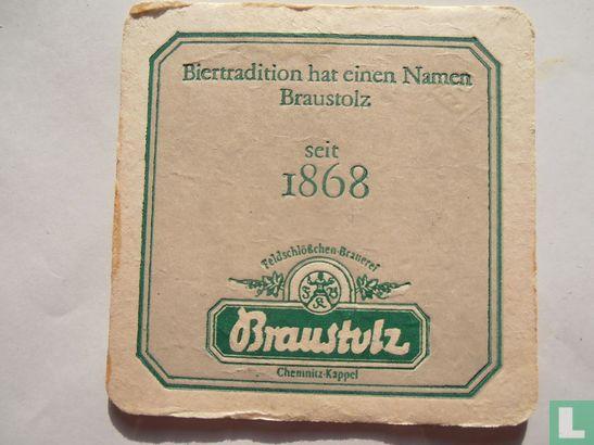 Duitsland - Biertradition hat eien Namen