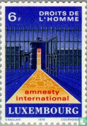 Luxembourg - Amnesty International