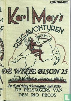 De Witte Bison 25