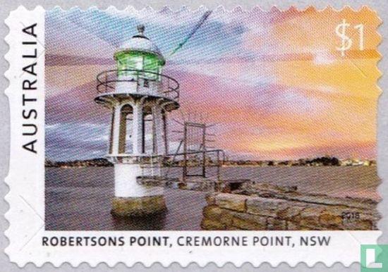 Australië [AUS] - Robertsons Point