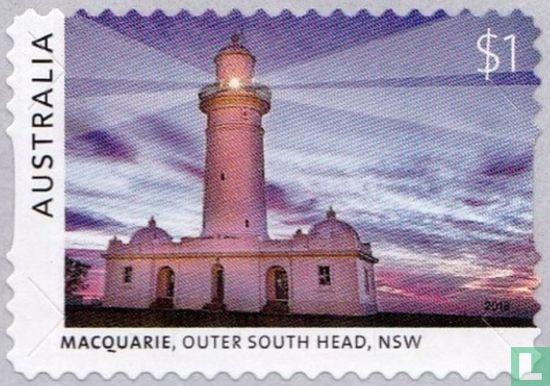 Australia [AUS] - Macquarie