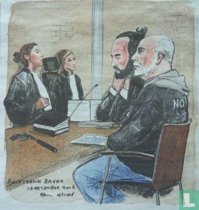 Algemeen Dagblad - Mysterie rond de dood van een politieinformant