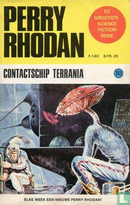 Perry Rhodan 165 - Bild 1