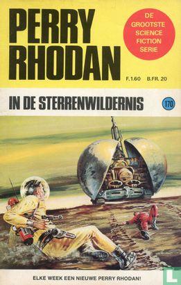 Perry Rhodan 170 - Bild 1
