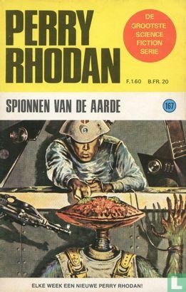 Perry Rhodan 167 - Bild 1