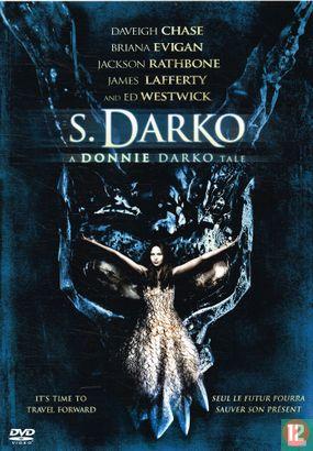 DVD - S. Darko