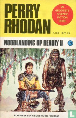 Perry Rhodan 179 - Bild 1