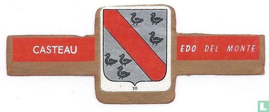 Edo del Monte - Casteau