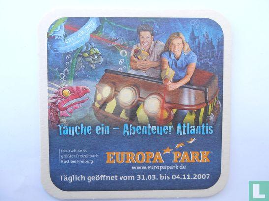Germany - Europa*Park - Abenteuer Atlantis