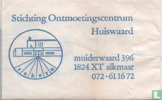 Zakje - Stichting Ontmoetingscentrum Huiswaard