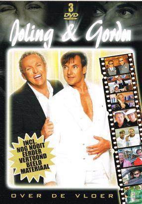 DVD - Joling & Gordon over de vloer