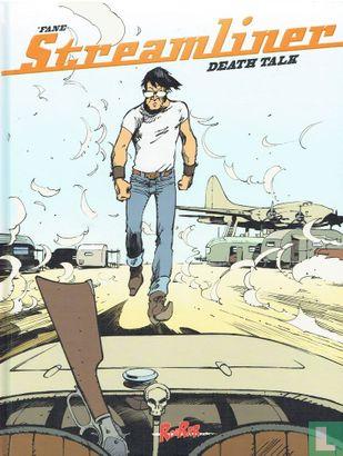 Streamliner - Death talk