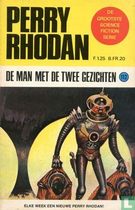 Perry Rhodan 112 - Bild 1