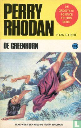 Perry Rhodan 104 - Bild 1
