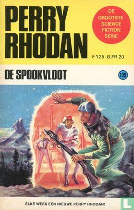 Perry Rhodan 105 - Bild 1